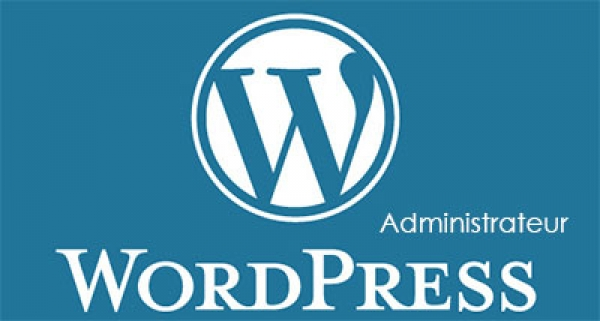 Formation Administrateur WordPress