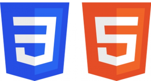 Formation HTML5 & CSS3